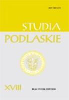 3bdb92989c00df STUDIA PODLASKIE